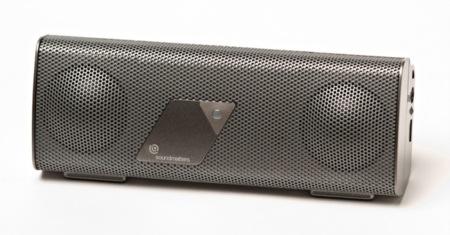 Soundmatters foxlv2 aptx hi-fi, altavoz compacto
