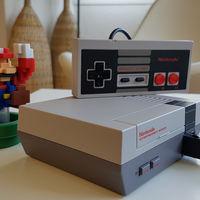 La producción de Mini NES ha sido cancelada a nivel mundial