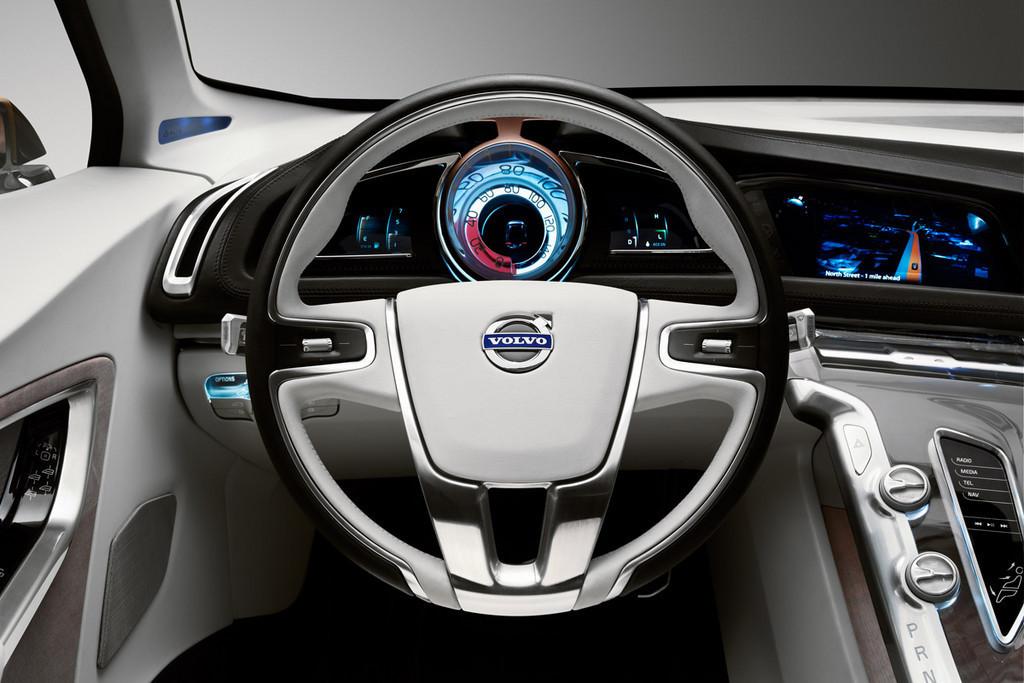 Foto de Volvo S60 Concept (1/27)