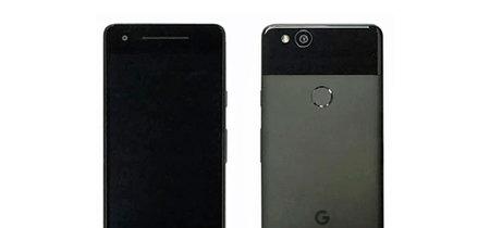Si esperabas innovación en el Pixel 2017 olvídalo, porque parece que Google nadará contracorriente