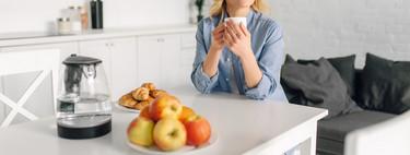Ayuno intermitente en época de cuarentena: ¿puede ser una buena estrategia para no ganar peso?