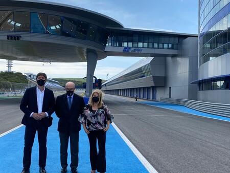 Dorna Motogp Jerez 2026