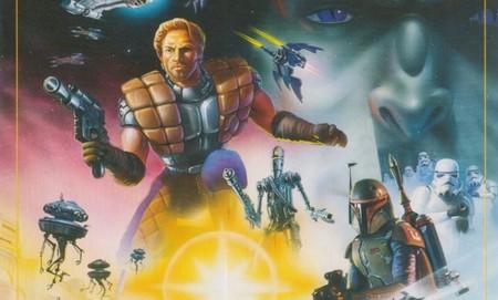 Shadows of the Empire, o el día en el que LucasArts adaptó la más ambiciosa expansión del universo Star Wars a los videojuegos