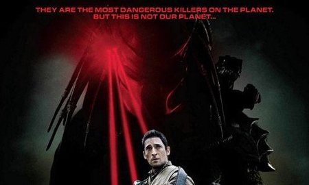 'Predators', nuevos carteles