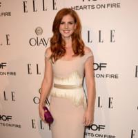 Sarah Rafferty Elles Women In Television