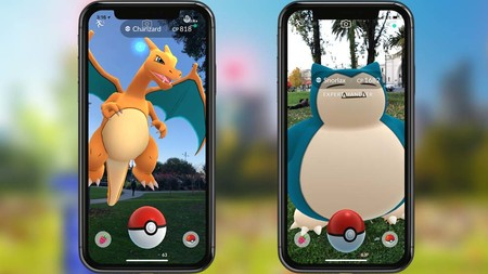 ¿Por qué te conviene jugar Pokémon Go en un iPhone?