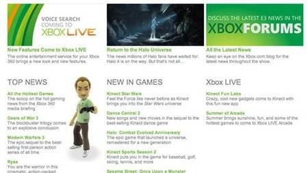 E3 2011: 'Halo 4' y 'Halo: Combat Evolved Anniversary' se filtran poco antes de la conferencia de Microsoft