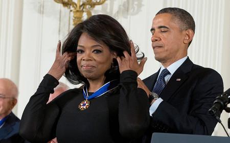 Oprah Buena