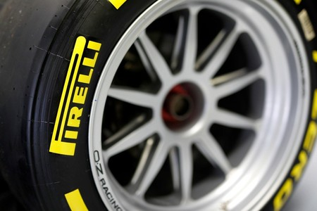 Pirelli 2019