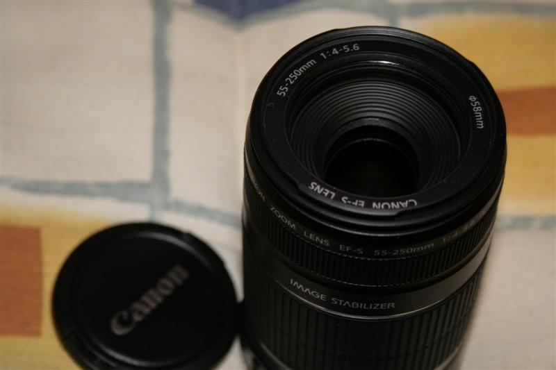Foto de Canon EF-S 55-250mm f/4-5.6 IS (14/29)