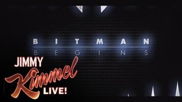 ¿Los hermanos Hemsworth hijos de Meryl Streep? Todo es posible en Jimmy Kimmel