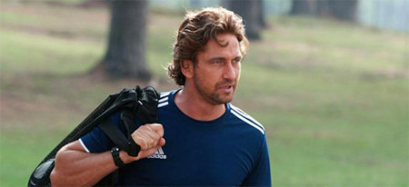 Playing For Keeps Gerard Butler