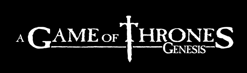 A Game of Thrones: Genesis [Julio 2010]