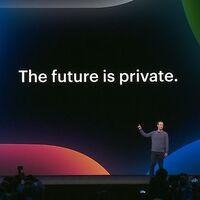 """Dos años después de decir Zuckerberg """"el futuro es privado"""" y prometer cifrado, Messenger e Instagram siguen y seguirán sin ello"""