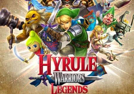 Hyrule Warriors: Legends nos muestra más acción en su nuevo video