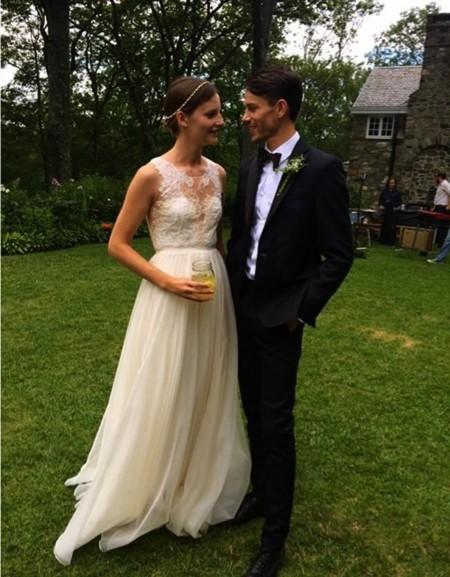 Sara Blomqvist de Valentino