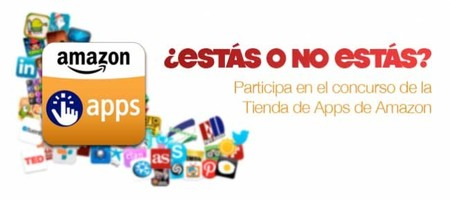 The App Date junto a Amazon preparan un concurso para que crees una app