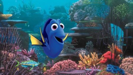 'Buscando a Dory' apunta a ser la película del verano y el próximo gran éxito de Pixar