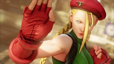 La actualización de Street Fighter V revela una cuarta beta no anunciada todavía