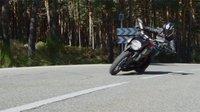 La Ducati Diavel, ahora en movimiento