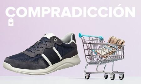 Chollos en tallas sueltas de  zapatillas Tommy Hilfiger, Levi's o Superdry por menos de 40 euros  en Amazon