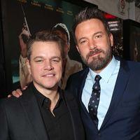 Ben Affleck y Matt Damon se reúnen de nuevo en 'The Last Duel', la próxima película de Ridley Scott