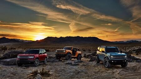 Que Tanto Sabes De Ford Bronco 10