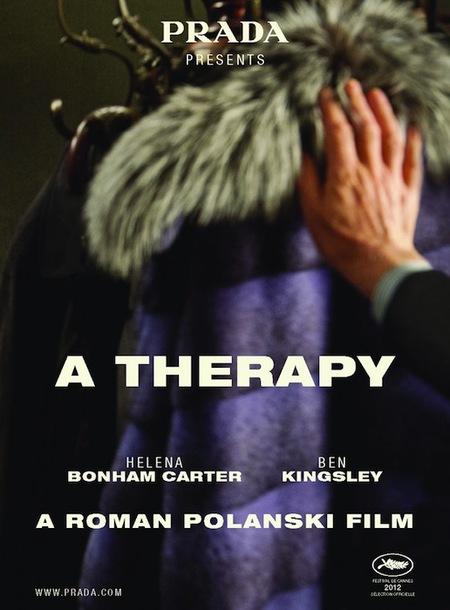 Roman Polanski y Prada: cuando el cine y la moda pasean juntos de la mano por Cannes