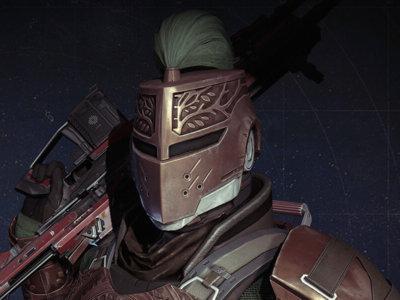 Alisténse para el combate, el próximo Estandarte de Hierro llegará en un par de semanas a Destiny