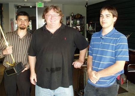 Valve invita a algunos de los responsables del boicot a 'Left 4 Dead 2' para que prueben el juego
