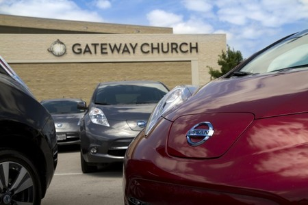 Estados Unidos supera los 50.000 coches enchufables vendidos en la primera mitad de año