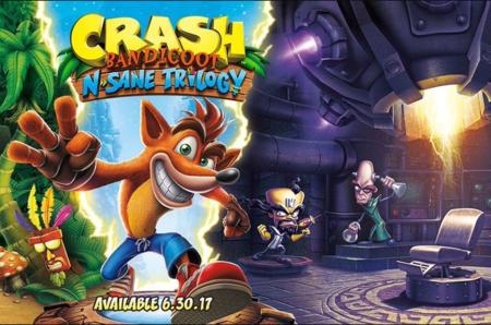 Crash Bandicoot N. Sane Trilogy: cómo superar el nivel Future Frenzy en poco más de un minuto