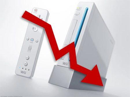 Nintendo podría anunciar su primera caída de beneficios en 6 años
