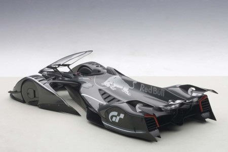 Más detalles sobre el Aston Martin - Red Bull AM-RB 001