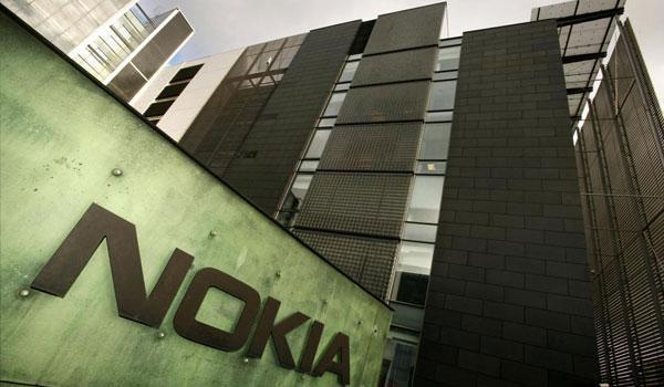 Nokia Finlandia
