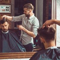 En tu próxima visita al peluquero, aplica éstos términos para pedir tu corte como todo un pro