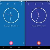 Reloj de Google se actualiza con cambios en la interfaz y más mejoras, pero sin rastro de Timely