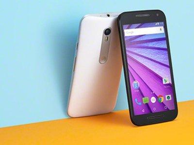 Moto G (2015) ya está recibiendo Android 6.0 Marshmallow en España