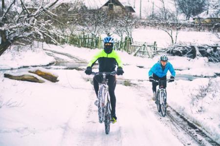 d61b94a4b2 Cómo protegernos del frío para montar en bici en invierno