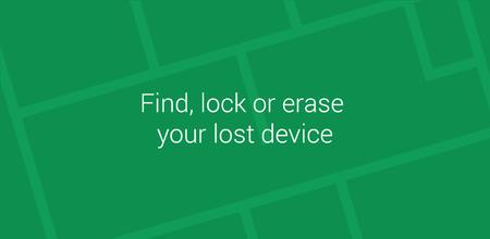 Encontrar mi dispositivo de Google ahora localizará tu móvil perdido en mapas interiores