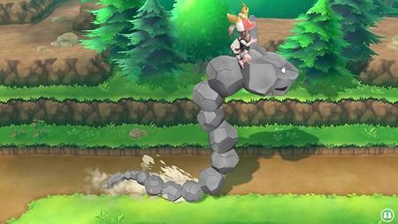 Pokemon Let S Go Pikachu Eevee