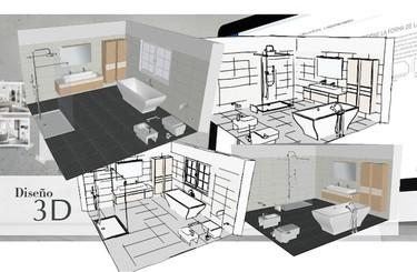 Planifica e inspírate para reformar tu baño con las herramientas online 3D de Villeroy & Boch