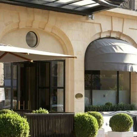 Hotel Montalembert celebra su 5ª estrella. Lujo en Saint Germain des Prés, París