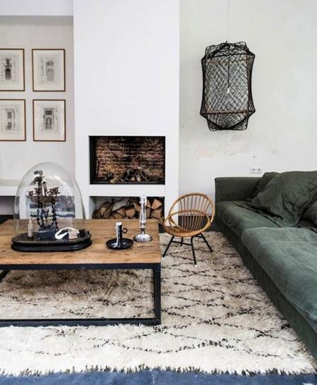 Diez buenas razones por las que poner una alfombra for Alfombras buenas