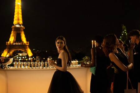 """Gracias a """"Emily in Paris"""" los Globos de Oro se han visto envueltos en un escándalo de corrupción interna"""