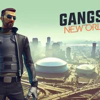 Gangstar New Orleans, el GTA para móviles que promete ser uno de los mejores juegos del año