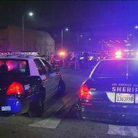 Una operación policial contra carreras ilegales acaba con 44 detenidos en Los Ángeles