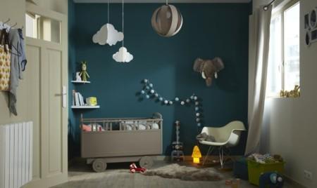 Colores Dormitorio Infantil 11