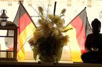 Malos datos de PIB de Francia y Alemania: vienen curvas