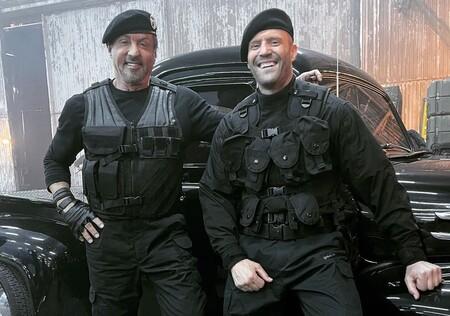 'Los Mercenarios 4': todo lo que sabemos sobre el regreso de la saga de acción protagonizada por Sylvester Stallone y Jason Statham